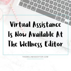 Virtual Assistance service for healthpreneurs