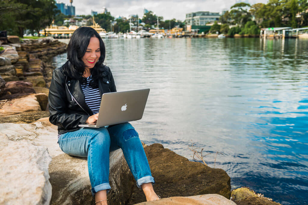 The Wellness Editor and Virtual Assistant Gemma King